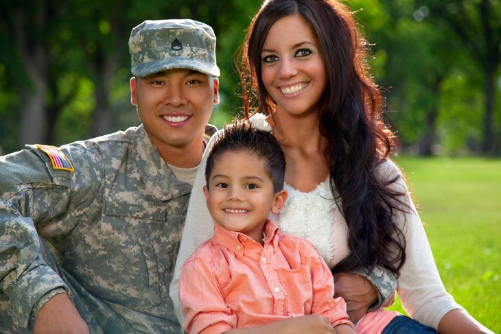 Army Family