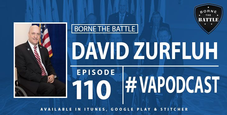 David Zurfluh - Borne the Battle