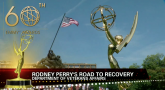 The American Veteran receives Emmy Award