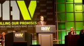 Acting secretary discusses critical Veterans issues during DAV national convention