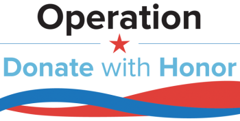 IMAGE: OPeration Donate with Honor logo