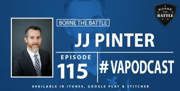 JJ Pinter - Borne the Battle