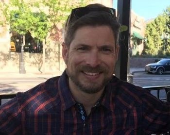 Jeremy Laird is a proud Army Veteran and loves telling the stories of our Veterans. He joined the communications team at VA Salt Lake City Health Care System in 2015 following a 20-year career in broadcast journalism.