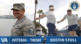 Dustin Stull - Veteran of the Day