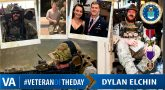 Dylan Elchin - Veteran of the Day