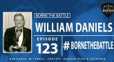 Wiliam Daniels - Borne the Battle