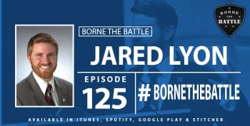 Jared Lyon - Borne the Battle