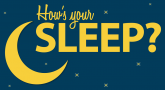Sleep disorder banner