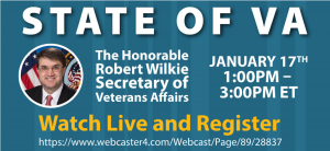 State of VA Town Hall