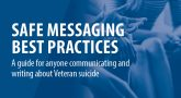 Graphic: Safe Message Best Practice