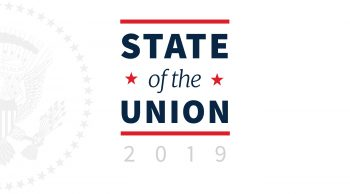 State of the Union graphic