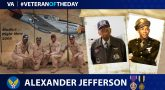 Alexander Jefferson - Veteran of the Day