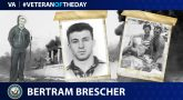 VOD graphic for Bertram J Brescher