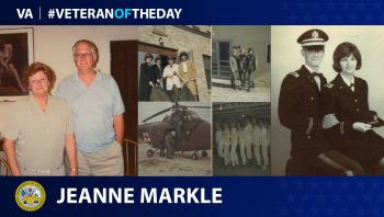 Photo montage for Jeanne Markle