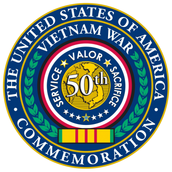 Vietnam War Veterans Day is part of our nation's ongoing commemoration of the 50th anniversary of the Vietnam War