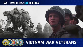 #VeteranoftheDay Vietnam War Veterans