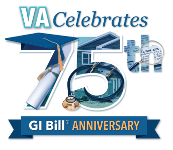 VA celebrates 75th GI Bill anniversary