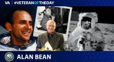 #VeteranoftheDay Alan Bean