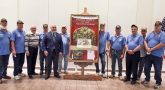Medal of Honor Recipient commemorated at the New Orleans VA Medical Center