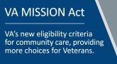 IMAGE: MISSION Act graphic