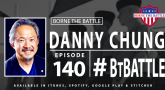 Borne The Battle 140: Danny Chung – Marine Veteran, Chief of Staff, Microsoft Military Affairs