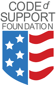 Code of Support Foundation PatriotLink
