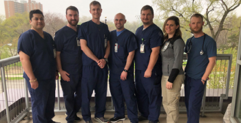 VA Intermediate Care Technicians