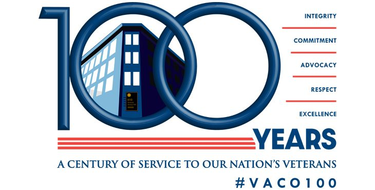 Featured Image for the VACO 100 Page