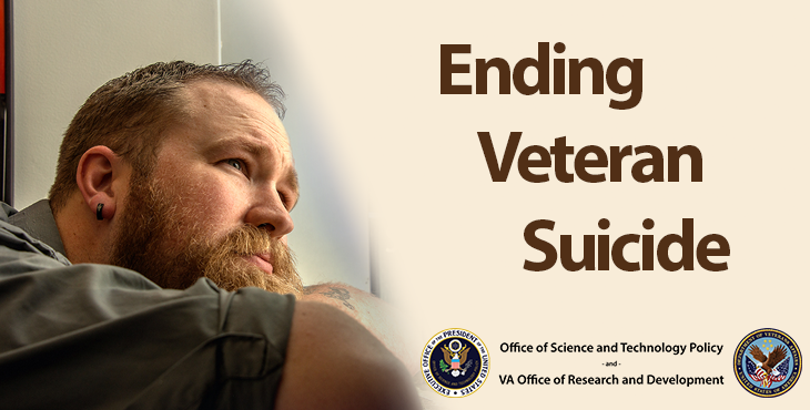 VA is seeking a request for information on ways to help end Veteran suicide.