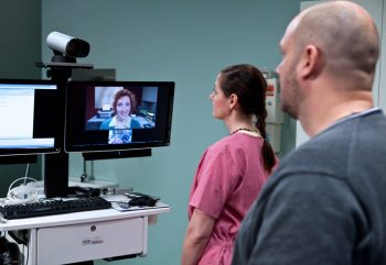 Learn more about VA telehealth options.