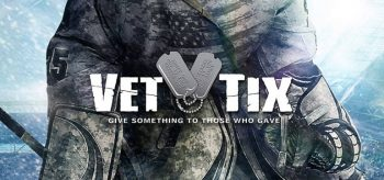 Stay connected with Vet Tix.