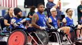 Ret. Staff Sgt Ryan Major participates in VA Adaptive Sports