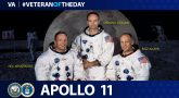 #VeteranOfTheDay Apollo 11 Crew