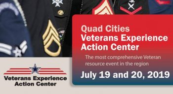 Hundreds of Veterans are expected to attend the event, to get advice, assistance and answers from VA and community partners.