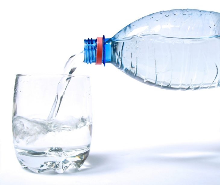 This blog discusses why staying hydrated is important.