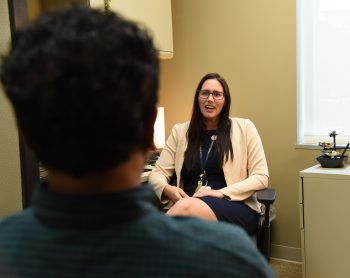 VA Houston is making it easier to receive mental health services.