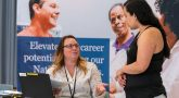 VA recruiters are here to help you find the right position for your skills.
