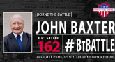 Borne the Battle Ep 162: Dr. John Baxter