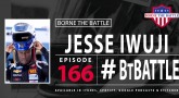 Borne the Battle Episode 166: Jesse Iwuji