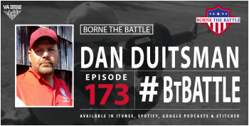 Borne the Battle Ep 173 - Dan Duitsman