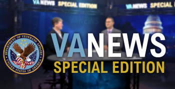 VA News Special Edition banner