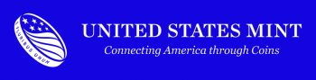 United States Mint logo