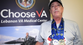 Veteran Rick Rader won four medals at the 2019 National Veterans Golden Age Games, just months after knee replacement surgery