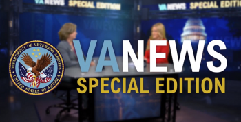 VA News talks to Cheryl Mason about Appeals Modernization.