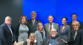 VEO recently met with the LA region Community Veterans Engagement Board.
