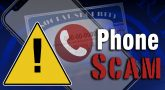 You can help stop scams targeting Social Security