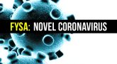 The CDC is monitoring the outbreak of the coronavirus.