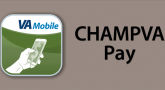 New mobile app for Veterans: CHAMPVA Pay