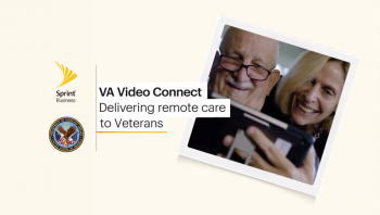 VA Video Connect delivers remote care to Veterans.