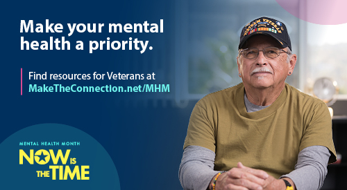 Veterans Mental Health